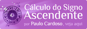 Clculo do signo ascendente