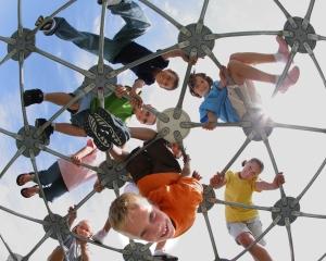 ASAE fiscaliza parques infantis
