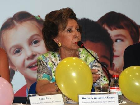 Manuela Eanes