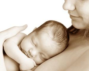 Como pode criar uma criança que sabe que é amada?