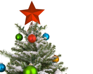 Natal bué de fixe