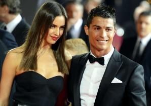 Namorada de Ronaldo recusa desfilar para Victoria's Secret