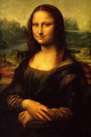 Testes de ADN procuram identificar Mona Lisa