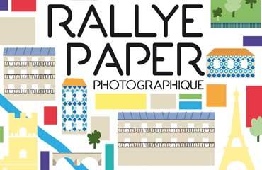 8e Rallye Paper Photographique