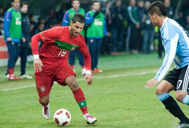 La Liga portugaise sur SFR Sport
