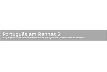 Département de Portugais à l'Université de Rennes 2