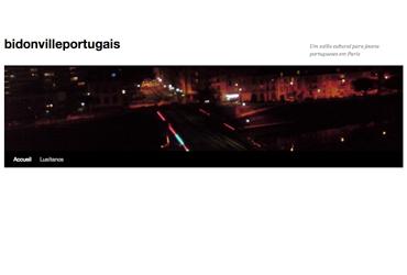 Bidon Ville Portugais