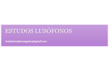 Estudos Lusófonos
