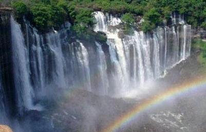 Angola promove o turismo em Portugal