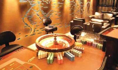 Casinos: Aceitam-se apostas