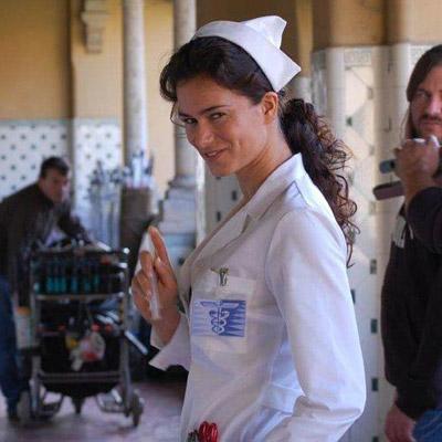 É já no dia 15 de Janeiro que os portugueses vão poder apreciar uma cena há muito falada: Cláudia Vieira despida no filme