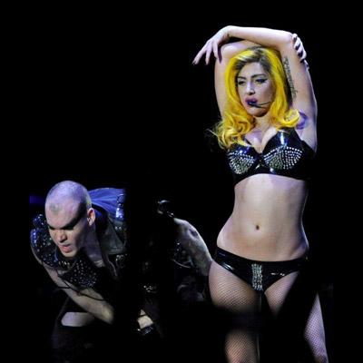 Lady Gaga foi a rainha da gala de entrega dos Prémios de Música MTV Europa 2010, ontem, em Madrid. A excêntrica cantora triunfou em três da principais categorias: melhor artista pop, melhor artista feminina e melhor música, por