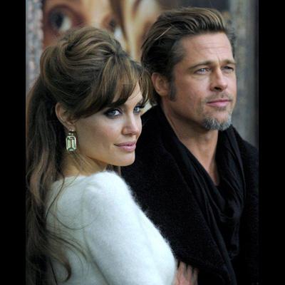 Angelina Jolie foi o centro de todas as atenções na antestreia VIP do seu novo filme,