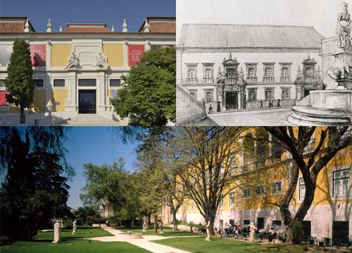 Edifício MNAA - Sobre o Museu