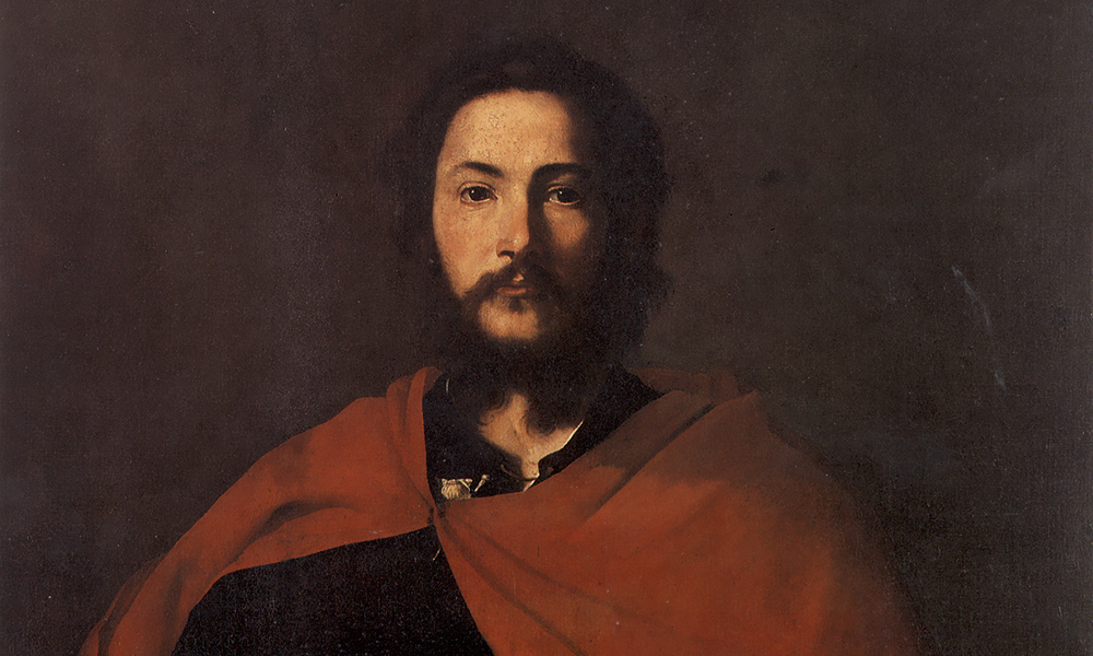 visitas orientadas obra convidada apóstolo são tiago josé de ribera