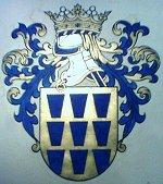 Brasão dos Marqueses de Olhão