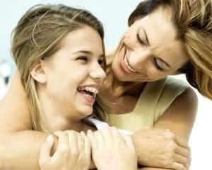 Relações mãe-filha