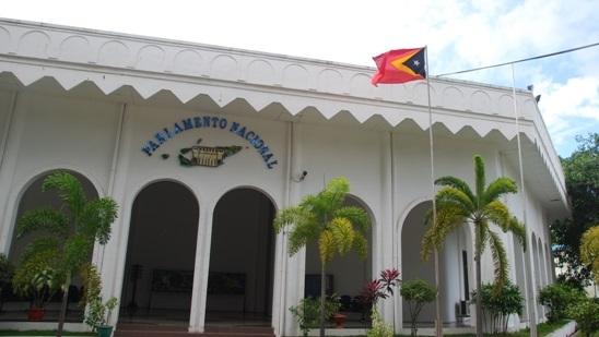 Parlamento timorense assinala Semana da Língua Portuguesa e garante promoção e difusão do português