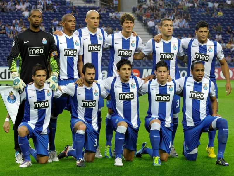 Campeoes da liga portuguesa