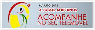 Maputo 2011 - Mobile