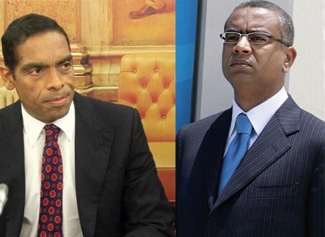 4182a6232 ... Portmill, Álvaro Sobrinho e Carlos José da Silva) foram notificados  para contestarem um pedido de condenação em curso no Tribunal Provincial de  Luanda.