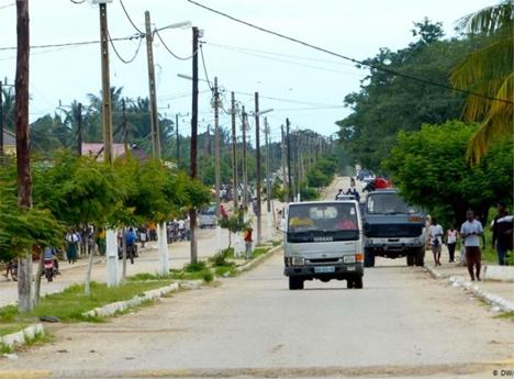 Moçambique: Forças governamentais retomam Mocímboa
