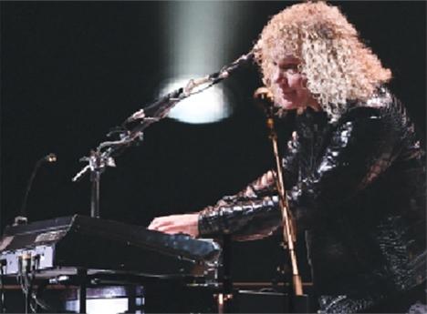 Tecladista Da Banda Bon Jovi Esta Infectado Pelo Novo Coronavirus Cultura Jornal De Angola Online