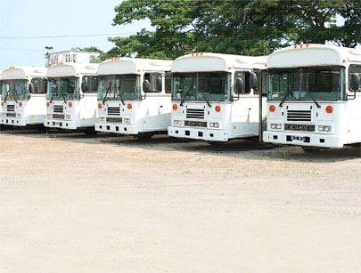 Transporte interprovincial angola