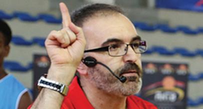 treinador moncho lópez promete trabalho de equipa desporto