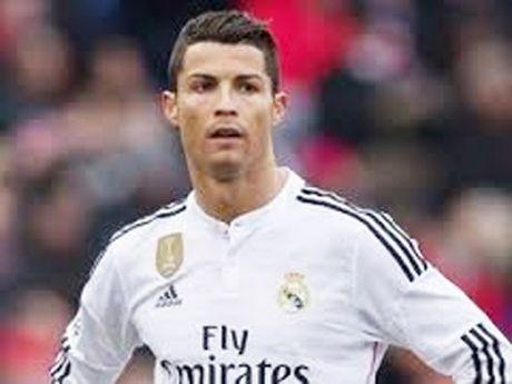 Ronaldo não vai pagar ao fisco antes de ser ouvido