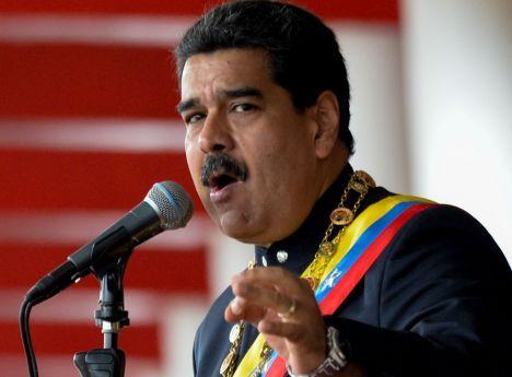 Greve geral na Venezuela convocada pela oposição desafia regime de Maduro
