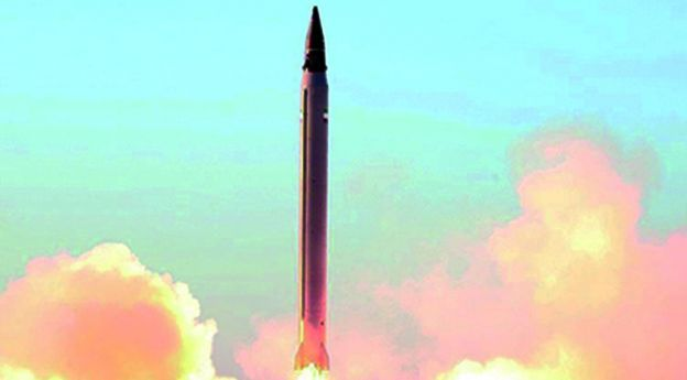 Coreia do Norte nunca entregará armas nucleares, diz enviado