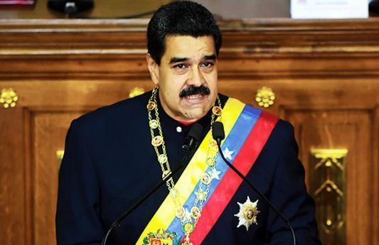 Rússia e Venezuela vão analisar restruturação da dívida venezuelana