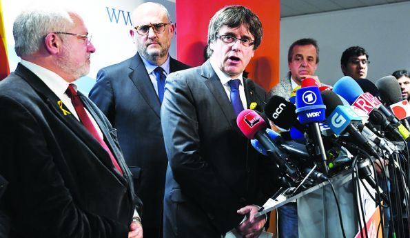 Catalunha: Independentistas derrotam nas urnas governo espanhol