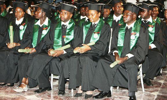 "20180119094607universit3 Universidades do país fora dos ""rankings"" académicos Angola Nossa"