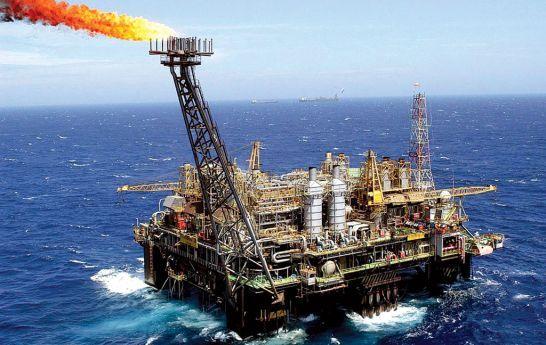 Resultado de imagem para Exploração de Petróleo com São Tomé e Príncipe