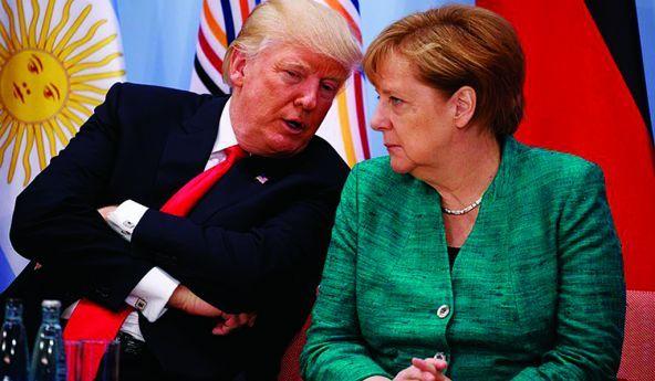 Trump: abandonar acordo com Irã enviaria 'mensagem correta' para Coreia do Norte