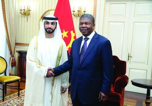 Emirados Árabes quer investir na energia  e107666bffca4
