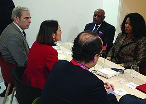 e99b6dedf0793 Angola e Espanha decidem promover a área do turismo