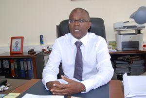 Carta ao Director Nacional da Alfandega
