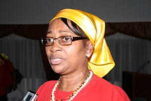 Deputada apela juventude a manter confiança no MPLA