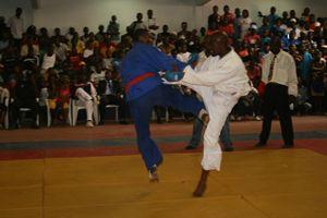 Atletas concorrem com muita disputa as seis vagas para a competição em Moçambique