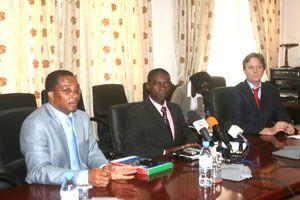 Directora da NDS acusada de  hostilizar quadros angolanos