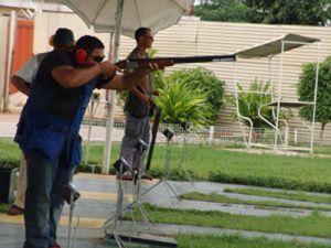 Jornal dos desportos ramos da cruz delega jos borges for Campo de tiro las mesas