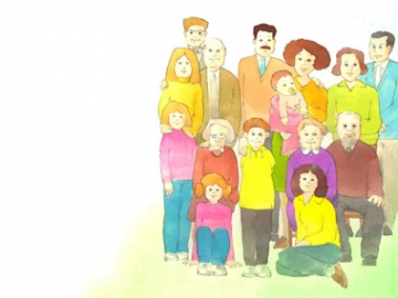A Família dos Is