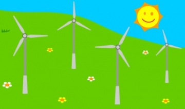 A Energia Eólica