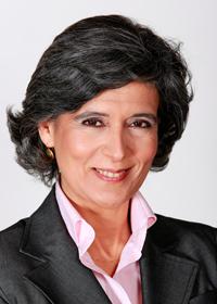 Idália Maria Marques Salvador Serrão