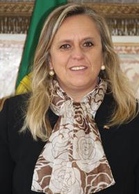 Maria Inês Leiria Barroso Ferreira Lopes