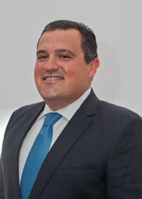 Ricardo Jorge Figueiredo Segurado