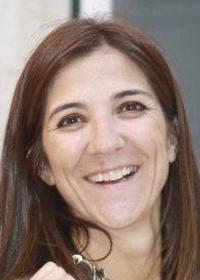Paula Alexandra Machado de Sousa Canavarro